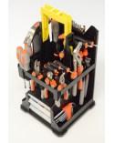Boîte à outils Tbox 400 EURONEGOCE