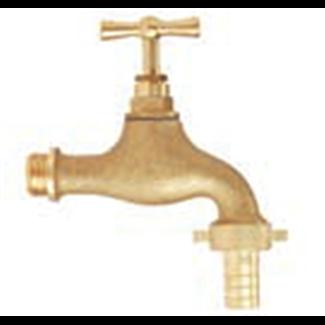 Water tap Ø 1/2 head 3/4