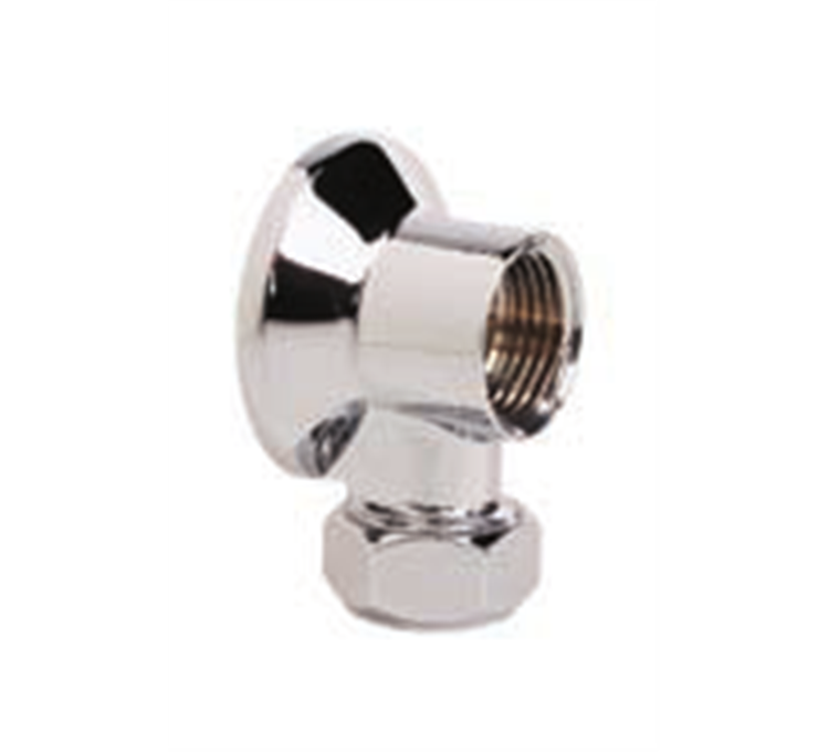3/4 wall light for tap with nut