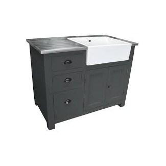 Ceramic Sink 1 White Campaign Sink.