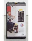 Werkzeugkasten Tbox 400 Euronegoce Posso