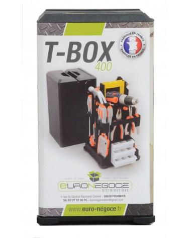 Boite à Outils TBox 400 Posso Euronegoce