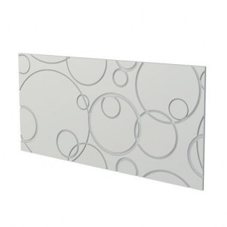 Bubble Nmc 3D Wandpaneele 2Pcs