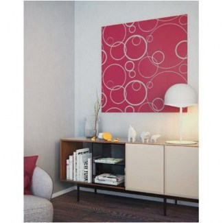 Panneaux Wall Panel 3d Bubble Nmc 2Pcs