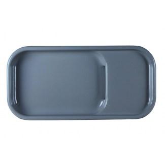 Hand wash Feloise matt slate