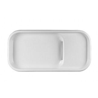 Félouque Handwaschbecken Weiß