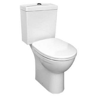 Pack wc System Associated White Sarreguemines.