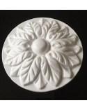 Polystyrene Rosette Decoflair B10 Nmc