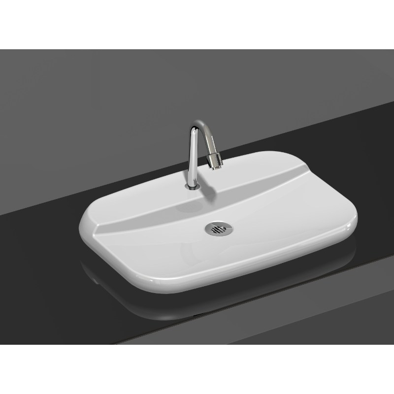 vasque c233ramique 224 poser quotoxygenquot ardoise
