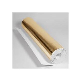 Polystyrene Foam Noma Parkett Gold Silence NMC