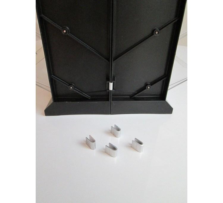 Lot de 4 Clips d'Assemblage Pour Flipper Box