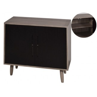 Commode Boston 2 Portes