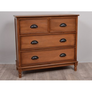 Commode Atlas 4 Tiroirs