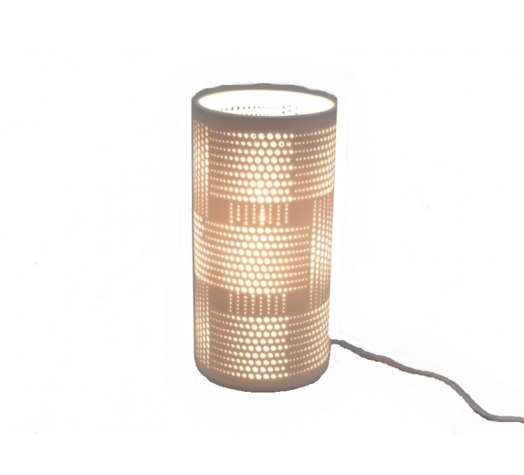 Lampe de Décoration Tube 20cm