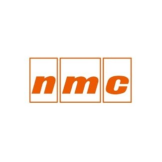 Decaflair Rosette Nmc M85 Polyurethan.
