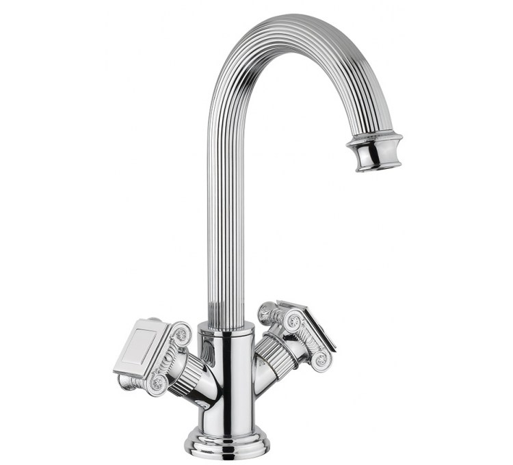 Robinet Pour Lavabo Monotrou Olympia Euronegoce Distributions