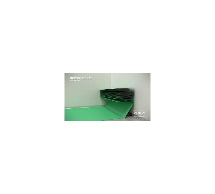 Sous couche parquet Noma Parket Green Rapid