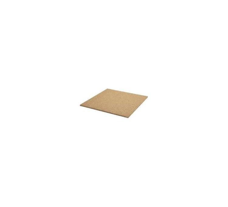 Plaque mur NOMA NATURE l.500 x L.500 mm, Ep.6 mm