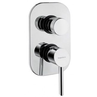 Douche à encastrée Smart Avec Inverseur