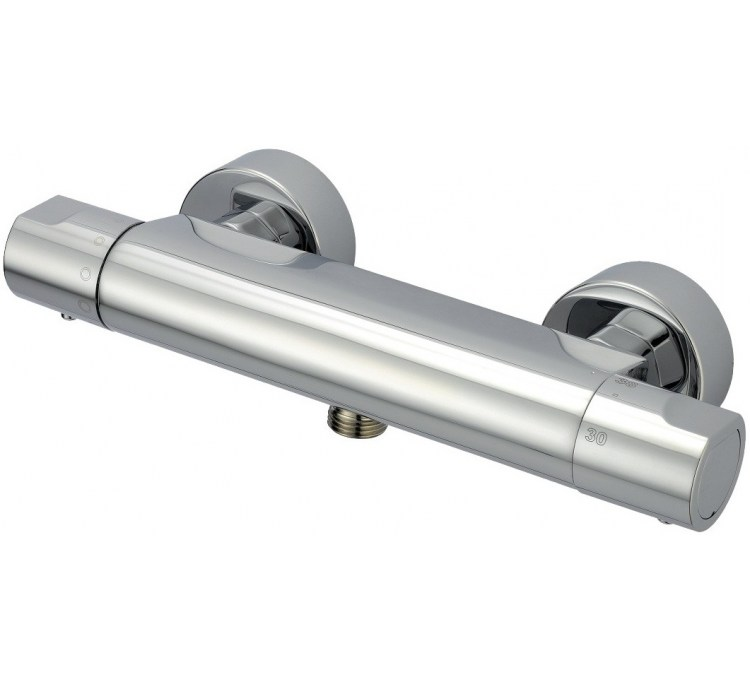 Thermostatic Shower Taps NF Tec With Ecostop