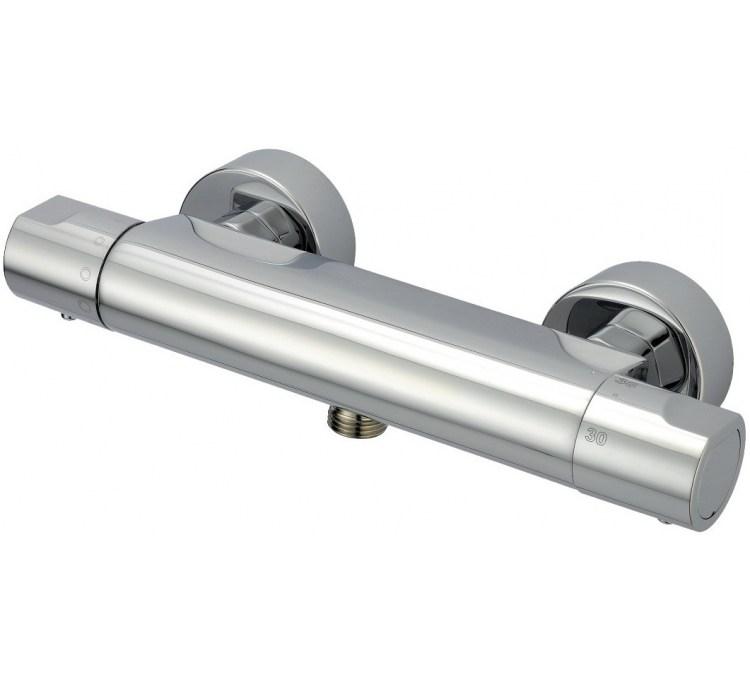 Rubinetti per doccia termostatici NF Tec con Ecostop