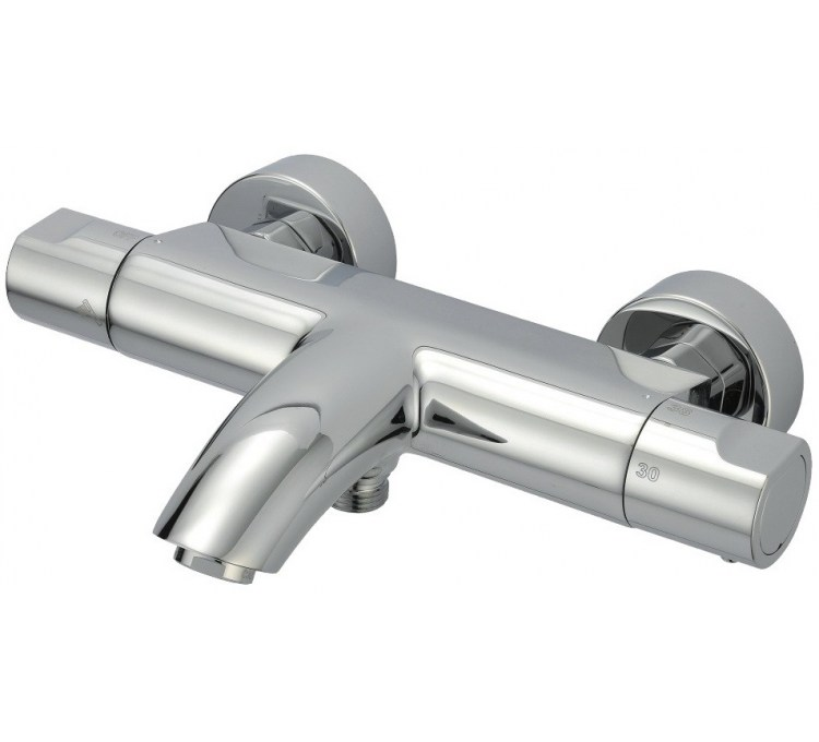 Thermostatic Bath-Shower Mixer NF TEC 150mm