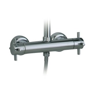 Kiko Taps For Shower Column Thermostatic
