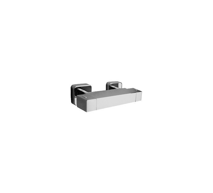 Mitigeurs Kubo NF Thermostatiques Pour Douche Murale