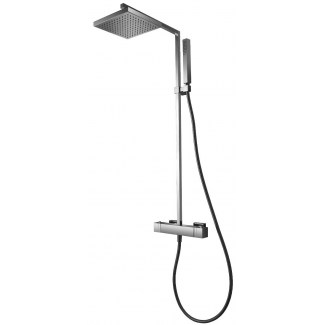 Ensemble Colonne Douche NF Thermostatique Lito