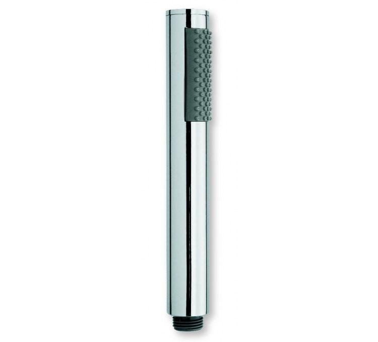 Arte single-piece brass shower 28 cm