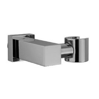 Square articulated wall mount