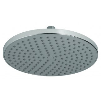 Max abs showerhead with anti-scale spikes Ø200mm
