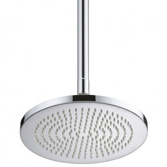 Maxi shower head ultraplate Ø 250 mm EP 8mm