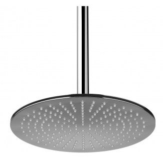 Maxi showerhead ultraplate Ø 300mm ep 8mm