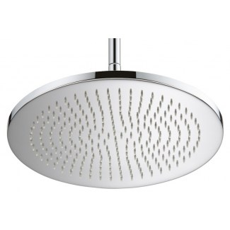 Maxi shower head ultraplate Ø 400 mm ep 8mm