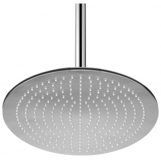 Maxi shower head ultra flat Ø 500 mm ep 8mm