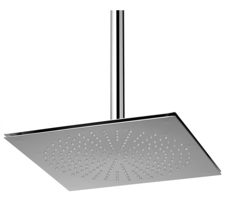 Cabezal de ducha maxi ultraplate 300x300mm ep 8mm