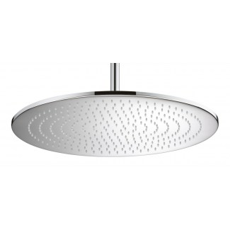 Maxi showerhead oval 500x280 ep 8mm
