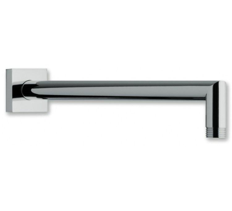 Braccio doccia quadrato Ø20mm MM1 / 2