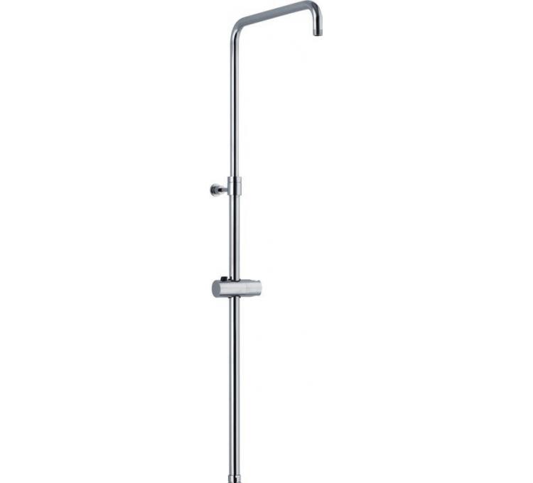 Colonna doccia telescopica di base