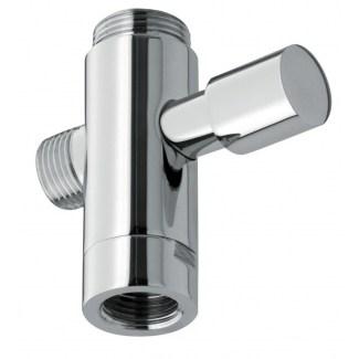 Inverseur de colonne de douche standard