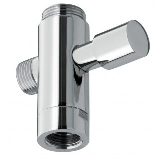 Standard shower column inverter