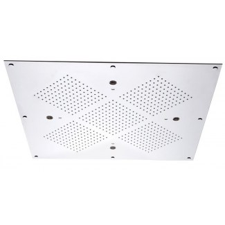 Ceiling shower without chomotherapy 610x610mm