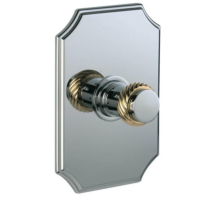 Control termostático de ducha 3/4 60 L/mm