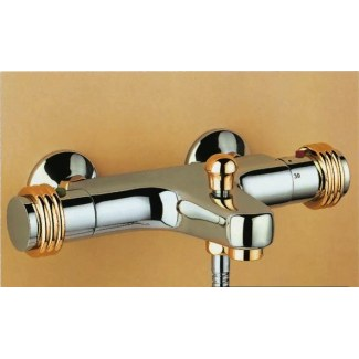 Thermostatic Bath Shower Faucet