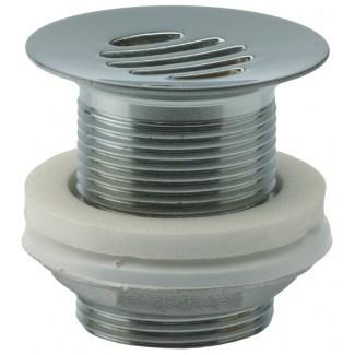 "Free drain plug Ø60 mm 1 ""1/4 with slots"