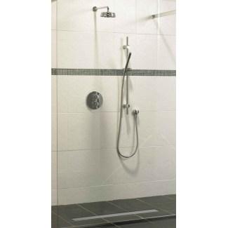 Richtige Kanäle für die Dusche Deflow