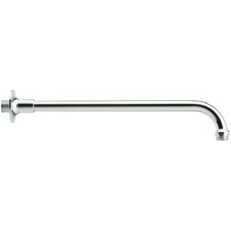 Tubular shower arm Ø18 MM 1/2
