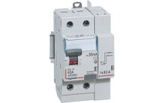 Legrand differential switch 30mA 63A type AC