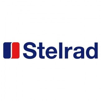 Radiador de acero Stelrad L 1200 H 600 1614 vatios
